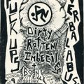 NorCal Punk- This regional special will examine the crucial years 1976-1989. Enjoy the Chaos!