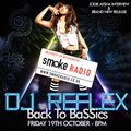 DJ Reflex - Jacking House Mix - Smoke Radio (19/10/12)