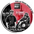 DJ PH & DJ SAMY - FLAVA OF THE MONTH RADIO SHOW - RADIO GRENOUILLE 88.8 FM