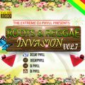 Dj Phyll - Roots & Reggea Invasion Vol.7