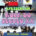 Programa Baú Musical - Rock do Século XX 6a - Radio Web Inforlaser e DJ David Bertelli - 07-11-2020