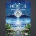 TECH-NO-MAD Mix ( Koh Phangan at Montain Life 13/09/16)