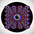 G-Little - Real Vinyl V.S. Timecode Vinyl Dark Prog Psytrance
