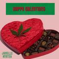 HAPPY GALENTINES MIX - Janelle Wynter | Rnb, Hip Hop, Afrobeats, Dancehall