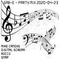 Gab-E - Party Mix 2020-04-23 (2020) 2020-04-23