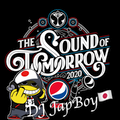 The Pepsi MAX Sound of Tomorrow DJ competition 2020 - DJ JapBoy - Japan
