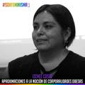S03E15: Aproximaciones a la noción de corporalidades obesas | Izchel Cosio