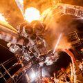 DJ Aphrodite and Junior Red - Live at Arcadia - Boomtown Fair 2014