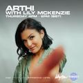 Arthi w/ Lily McKenzie - 24/05/21