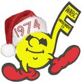WABC Musicradio NYC 1974 Christmas Day 3 HOURS with Commercials