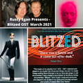 Rusty Egan Blitzed Mix 2X Feb 2021