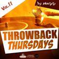 Throwback Thursdays Vol.11: The Warm Up