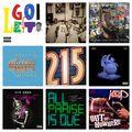 Rob's Hip Hop Corner #215 - Hip Hop Smoothie Vol 52