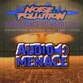 Audio Menace - Noise Pollution Promotions - Hard Trance vs Hardstyle Livestream Event - 27/3/2021