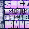 REAL SHOEGAZE RADIO | THE SANCTUARY | SHOEGAZE DREAMING | FEATURING CORASANDEL | SHOW #27