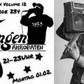 Zungenakrobaten Episode 234 - Lockdown Mix Volume 12 vom 01.02.2021