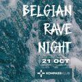 Kompass - Olivier Abbeloos (T99) Set 21 Oct 2016 - Rave Tech