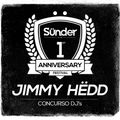 Jimmy Hëdd @ Concurso Aniversario Sünder Club
