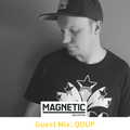 MAGNETIC Magazine Guest Podcast: QDUP