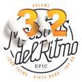 Maestros del Ritmo vol 32 - Official Mix by John Trend, Dirty Nano & Jay Ko