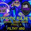 Audio Menace - Hypnotic Pulse Episode 13 Part 2 - Mr.MR Guest Mix (NRG)