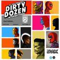 Dirty Dozen International Ep. 9 ft DJ EMBY (Germany)
