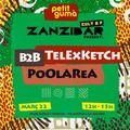MUSICA I SIFO 22/03/20 - CULT OF ZANZIBAR