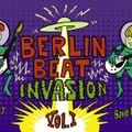 Guitars Galore 190822, Berlin Beat Invasion and more!