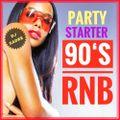 DJ Sadee - Party Starter 90s RNB