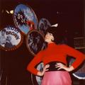 Wanita Mix - DJ Honeychild (Portland, USA)