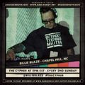 The Cypher Episode 14 on DanceGruvRadio