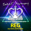 Set 2 - 22.00 - 23.00 - Reg - Rejuvenation Sweet Harmony - 10.11.18