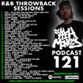 DJ AAsH Money Podcast 121 - R&B Throwback Sessions