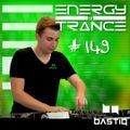 EoTrance #149 - Energy of Trance - hosted by BastiQ