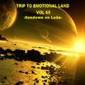 TRIP TO EMOTIONAL LAND VOL 65 - Sundown on Leda -