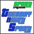 Tuesday Night Sport 28/10/14