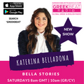 Bella Stories Show 15! Let's talk about the greek beauties... Kefalonia, Kalamata and Limnos!