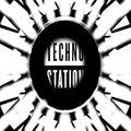 Techno Station - Dancefloor Sweepers Mix 2021