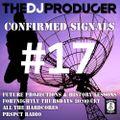 PRSPCT Radio - Confirmed Signals 17 - 11.02.21