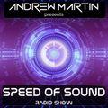 Speed of Sound Radio Show 0024