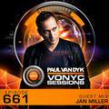 Paul van Dyk's VONYC Sessions 661 - Jan Miller