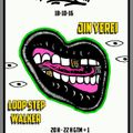 La Selva Radioshow - 18.10.2016: JIN YEREI - Silly Tang