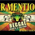 Reggae klub * Nr. 813 * Mr. Mention etc. - 13. 10. 2006