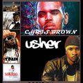 R&B SLOW JAMS MEN'S EDITION 2 ft USHER, CHRIS BROWN,NE-YO,LLOYD, MARIO, BOBBY VALENTINO & MORE