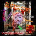 #SlittORCUNT @ #DGRADIO - Stop Shocking! Live Podcast.#Breakcore.#Terror#McNazhza