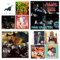 Rebel Up Nightshop #83: Cheb, Omar Sosa, Stella Chiweshe, Damon Locks, Ayuune Sule, Electric Jalaba