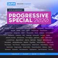 Jose Tabarez - DI.FM's 21 Year Anniversary (04 Dec 2020) On DI.fm