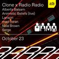 Nala Brown - Clone x Radio Radio - ADE