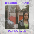 New Systems x Creator Stories: JADALAREIGN