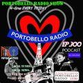 Portobello Radio Radio Show Ep 300 with Piers Thompson, Isis Amlak & Greg Weir: 3 Ton Special